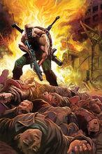 Nuke (Marvel Comics)
