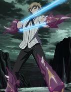 Saji Sacred Gears