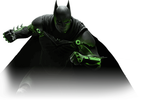 Batman injustice 2 portrait png by darkvoidpictures dazj8yw-pre
