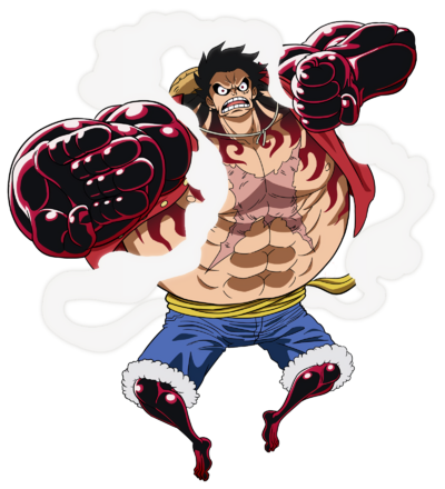 Gear Fourth Clean