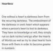 Heartless source
