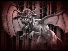 Jersey Devil (Lost Tapes)