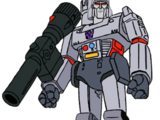 Megatron (G1 Cartoon)