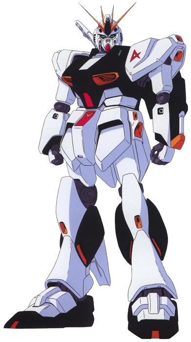 Rx-93 render