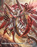 Star-vader, Chaos Breaker Dragon