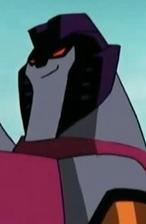 Starscream (Transformers Animated)