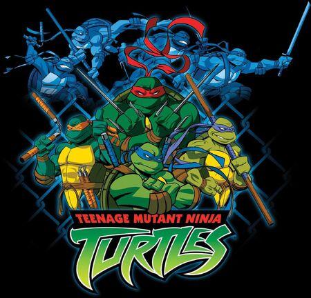 TMNT-2003-Series