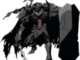 Death Knight (Overlord)