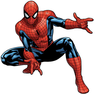 Earth616 PeterParker Render NoiseRemoval