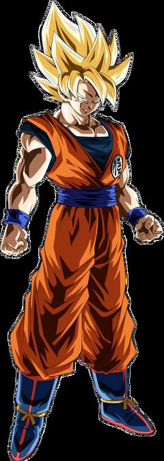 Goku super saiyan by thetabbyneko dcn6wkg-pre
