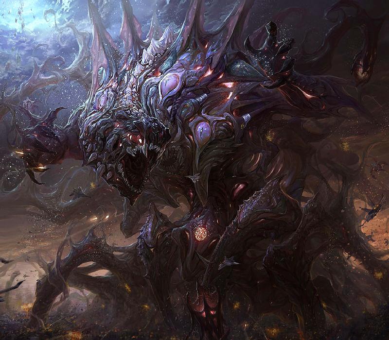 S Azathoth