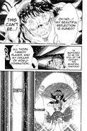 Sailor V Crescent Beam