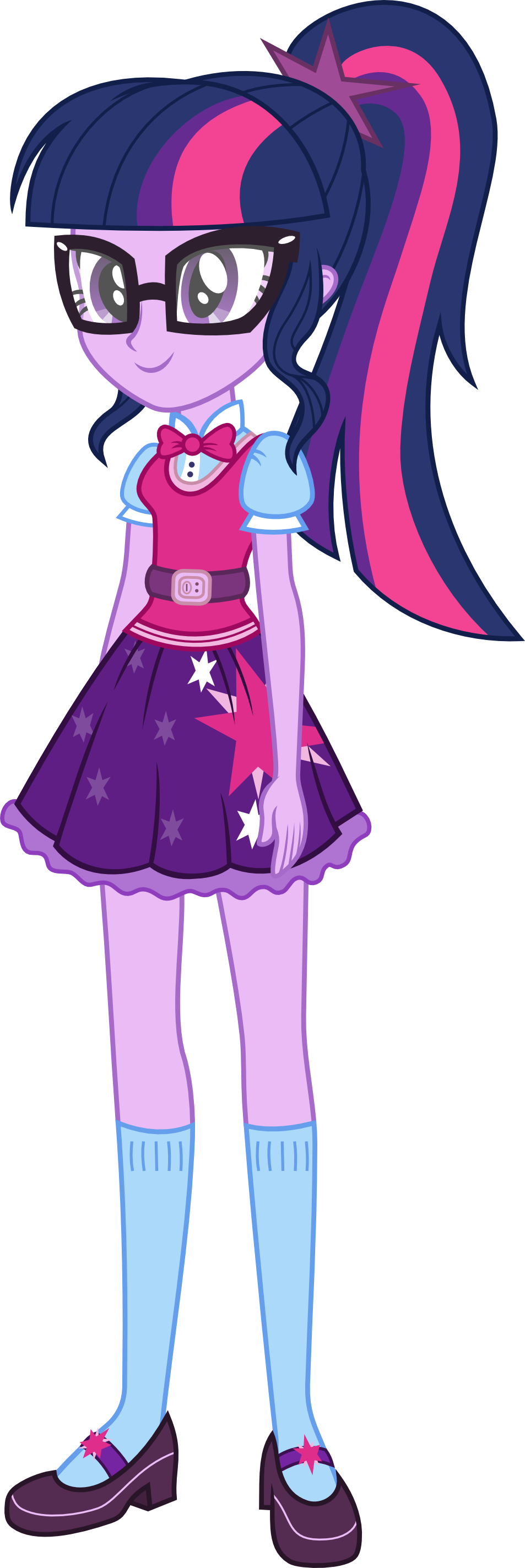 Andrestoons sci-twi: love her or hate her? - equestria girls - mlp forums