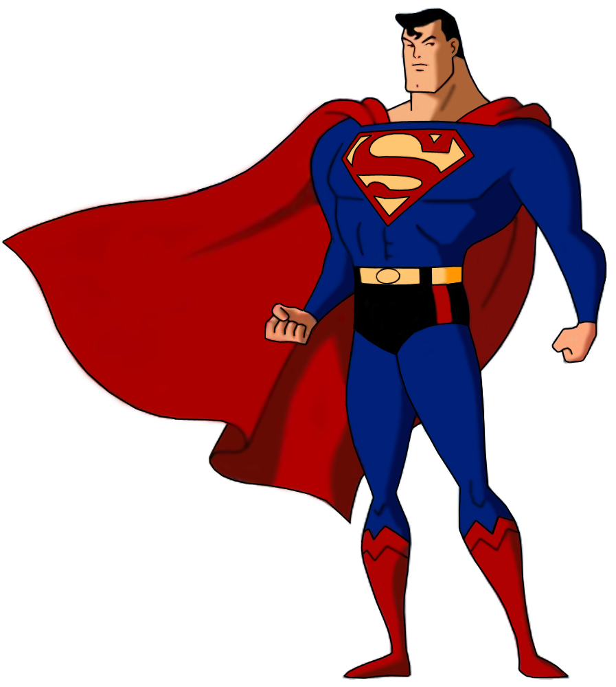 Superman DCAU VS Battles Wiki FANDOM powered by Wikia