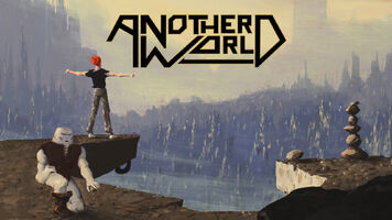 Another World (Game Series)