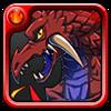 Firedrake Icon