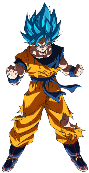 Son Goku Dragon Ball Super Vs Battles Wiki Fandom