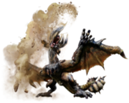 Massacre Demon Diablos