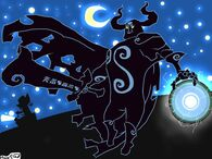 Phantom Ganon (Wind Waker)