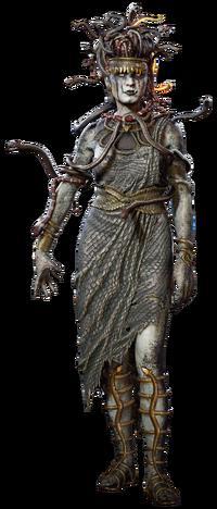 Medusa (Assassin's Creed)