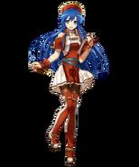 Lilina Fire Emblem Heroes