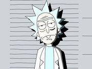 Rick in jail