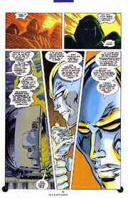 Silver Surfer and Doombot 2
