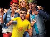 Sim (The Sims)