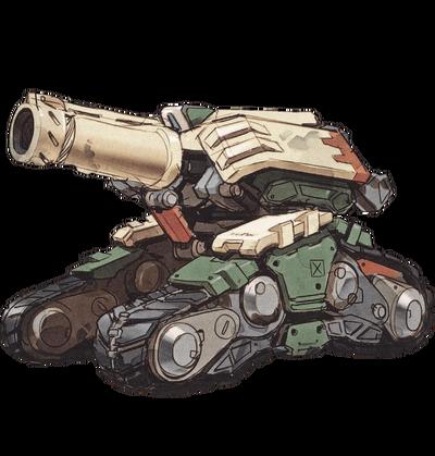 Tankconfiguration