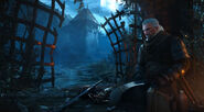 The-Witcher-3-Wild-Hunt-Hearts-of-Stone-Animated-Wallpaper