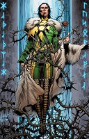 Loki (Ultimate Universe)