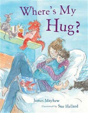 Where's my hug