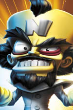 Wrath of Cortex