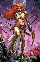 Angela (Marvel Comics)
