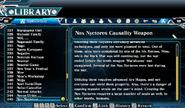 Nox Nyctores 2
