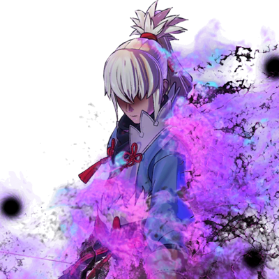 Possessed Takumi