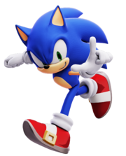 Running-png-sonic