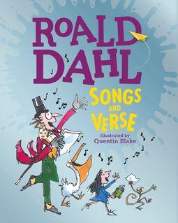 Roald Dahl (Verse)