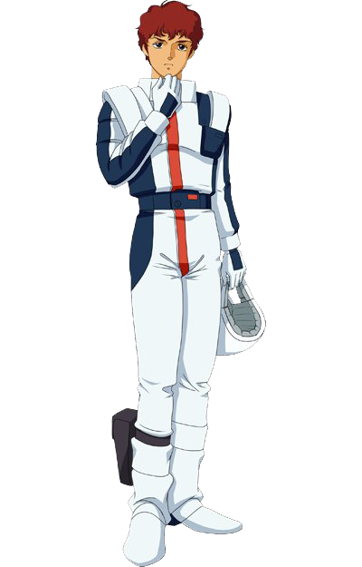 Amuro ray 0003