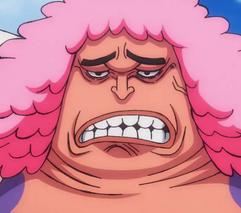Ashura Doji (One Piece)
