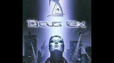 Deus Ex - Main Theme (Live orchestral version)