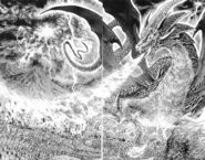 Fe Demon Dragon Manga