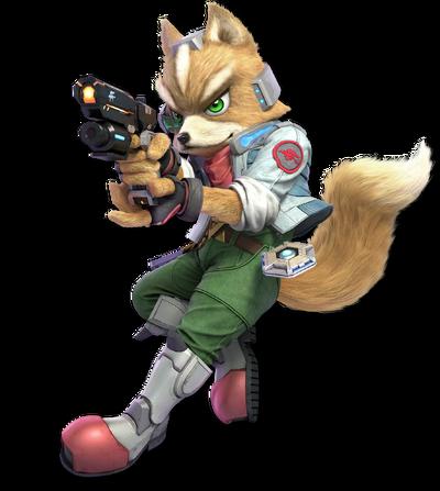 Fox Ultimate