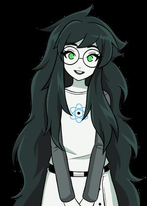 Jade harley pesterquest