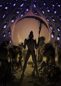 Nekros shadows of the dead by rotaken-d7fwdlo