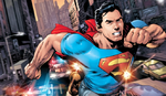 New 52 Superman - 01