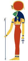 Sekhmet (Riordan)