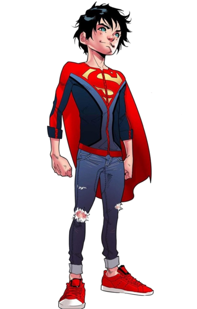 Superboy Jonathan Kent