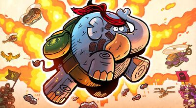 Tembo-the-Badass-Elephant-review
