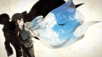 【キノの旅 -the Beautiful World- the Animated Series】 OPテーマ やなぎなぎ「here and there」